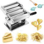 Máquina de hacer  Pasta  de Acero TANBURO
