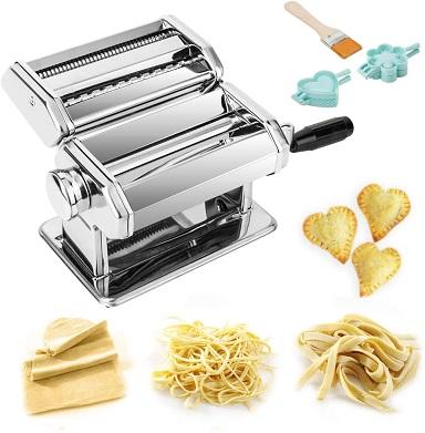 TANBURO Máquina de Pasta