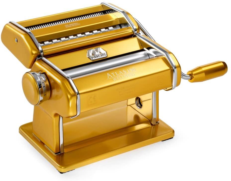 maquina de hacer pasta Lidl