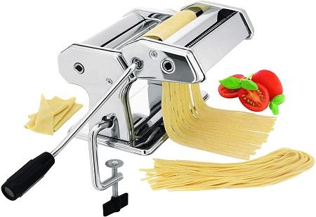 maquinas de hacer pasta fresca ibili